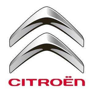 Logo Citroen - vente véhicules neufs et occasions dans votre garage FJ Motors de Wambrechies