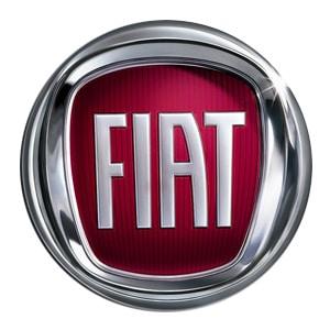 Logo Fiat - vente véhicules neufs et occasions dans votre garage FJ Motors de Wambrechies