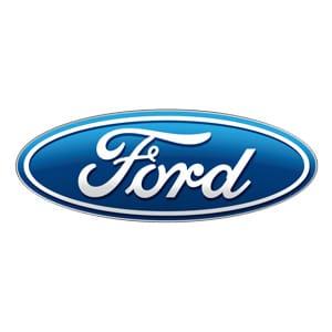 Logo Ford - vente véhicules neufs et occasions dans votre garage FJ Motors de Wambrechies