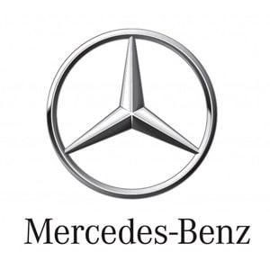 Logo Mercedes-Benz - vente véhicules neufs et occasions dans votre garage FJ Motors de Wambrechies