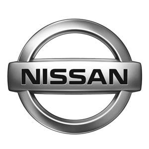 Logo Nissan - vente véhicules neufs et occasions dans votre garage FJ Motors de Wambrechies