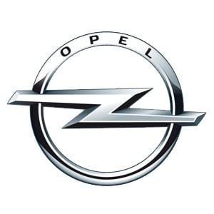 Logo Opel - vente véhicules neufs et occasions dans votre garage FJ Motors de Wambrechies
