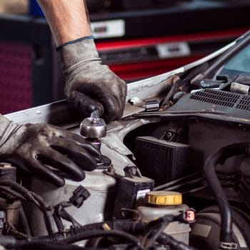 Atelier mécanique du garage FJ Motors à Wambrechies - mécanique, vente, réparation toutes marques